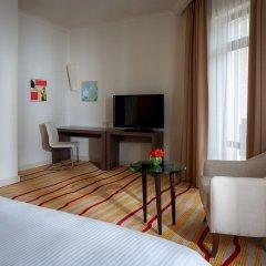 Гостиница Горки Плаза комната для гостей фото 4