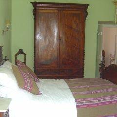 Отель Quinta do Scoto 4* Коттедж разные типы кроватей