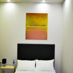 Отель Elysium Gallery (Элизиум Гелери) комната для гостей фото 4