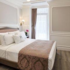 Mirrors Hotel 4* Номер категории Эконом с различными типами кроватей