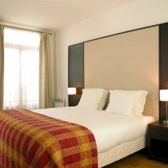 Отель Bridgestreet Champs-Elysées Апартаменты с различными типами кроватей фото 4