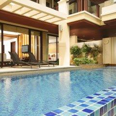 Отель Movenpick Resort Bangtao Beach 5* Люкс с бассейном и одной спальней фото 4