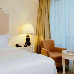 Отель The Kingsbury 5* Представительский номер с различными типами кроватей