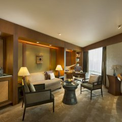 Отель Conrad Bangkok жилая площадь фото 2