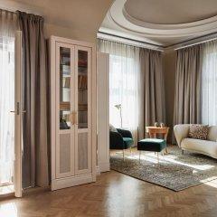 Hotel St. George Helsinki 5* Люкс с различными типами кроватей фото 2