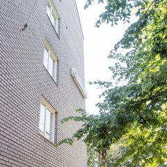 Отель Eurohostel - Helsinki экстерьер фото 3