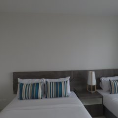 D@Sea Hotel 3* Люкс с различными типами кроватей