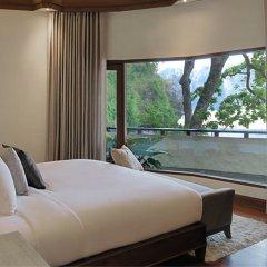Отель Rayavadee 5* Вилла с различными типами кроватей фото 10