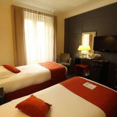 Hotel Carlton's Montmartre комната для гостей фото 5