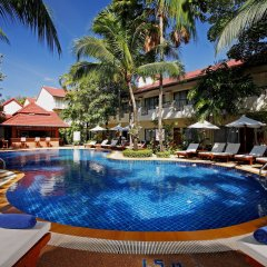Отель Horizon Patong Beach Resort & Spa популярное изображение