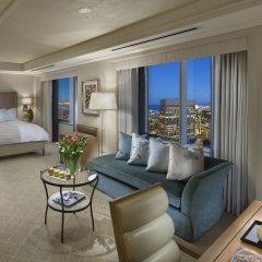 Отель Loews Regency San Francisco 5* Номер Делюкс с различными типами кроватей