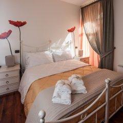 Отель B&B Garibaldi 61 Номер Делюкс
