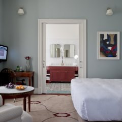 Отель VIDAGO 5* Полулюкс
