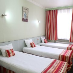 Hotel de France 2* Стандартный номер с различными типами кроватей