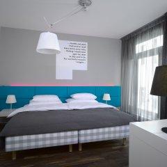 MOODs Boutique Hotel 4* Улучшенный номер с различными типами кроватей