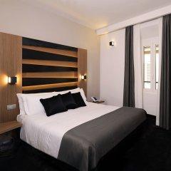 Hotel Trevi 3* Стандартный номер с различными типами кроватей фото 9