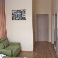 Гостиница Fire Inn 3* Студия Эконом с различными типами кроватей