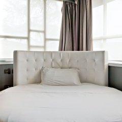 Отель Italiana Hotels Florence 4* Номер Делюкс с различными типами кроватей