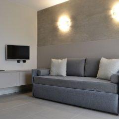 Отель Plus Welcome Milano 3* Полулюкс с различными типами кроватей