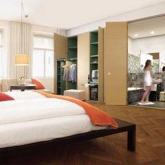 Отель Hollmann Beletage Design & Boutique 4* Стандартный номер с различными типами кроватей
