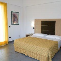 Отель VOI Baia di Tindari Resort 4* Стандартный номер разные типы кроватей