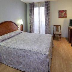 Отель Rialto 3* Стандартный номер с двуспальной кроватью