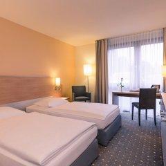 Mercure Hotel Frankfurt Airport комната для гостей фото 5