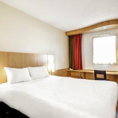 Hotel ibis Madrid Aeropuerto Barajas 2* Стандартный номер с различными типами кроватей