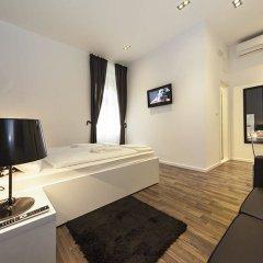 Отель Prima Luxury Rooms 4* Номер Комфорт с различными типами кроватей