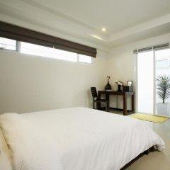 Отель Two Villas Holiday Oxygen Style Bangtao Beach комната для гостей фото 5