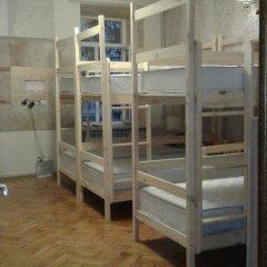 Гостиница TaOl 2* Кровать в общем номере с двухъярусной кроватью