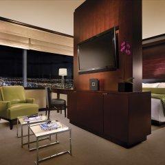 Vdara Hotel & Spa at ARIA Las Vegas 5* Студия с различными типами кроватей фото 3