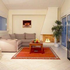 Отель Kappa Resort 4* Вилла с различными типами кроватей фото 6