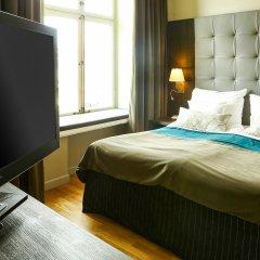 Clarion Hotel Post, Gothenburg 4* Полулюкс с двуспальной кроватью