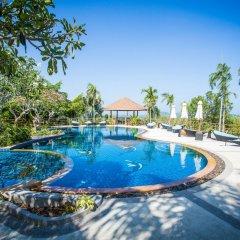 Отель Chalong Chalet Resort & Longstay бассейн фото 7