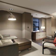 Отель Grand Hyatt New York США, Нью-Йорк - 1 отзыв об отеле, цены и фото номеров - забронировать отель Grand Hyatt New York онлайн жилая площадь фото 2