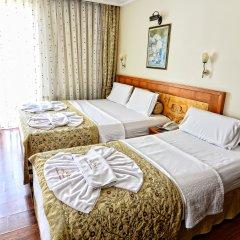 Santa Ottoman Hotel 3* Стандартный номер с разными типами кроватей