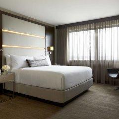 Отель Jw Marriott Minneapolis Mall Of America 4* Люкс