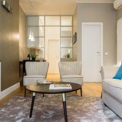 Апартаменты Hintown Apartments Montenapoleone Милан жилая площадь фото 2