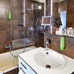 Austria Trend Hotel beim Theresianum ванная фото 3