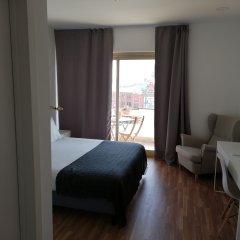 Отель Republica83-Campo Pequeno Home 3* Люкс с различными типами кроватей
