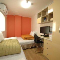 Отель Vestin Residence Myeongdong 2* Стандартный номер с различными типами кроватей