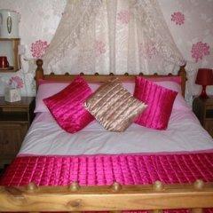 Kirkstead Hotel 2* Стандартный номер с различными типами кроватей