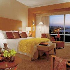 Four Seasons Hotel Mumbai 5* Номер Делюкс с различными типами кроватей