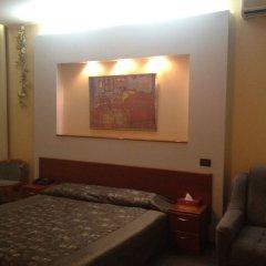 Мини-отель Улисс 4* Улучшенный номер с различными типами кроватей