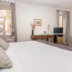 Hotel Alexandra 3* Люкс с различными типами кроватей