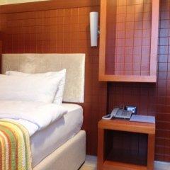 City Hotel Tirana 3* Номер категории Эконом с различными типами кроватей