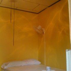 Hotel El Estadio 2* Люкс с различными типами кроватей