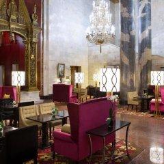 Гостиница Hilton Москва Ленинградская фото 4