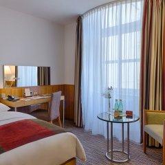 K+K Palais Hotel комната для гостей